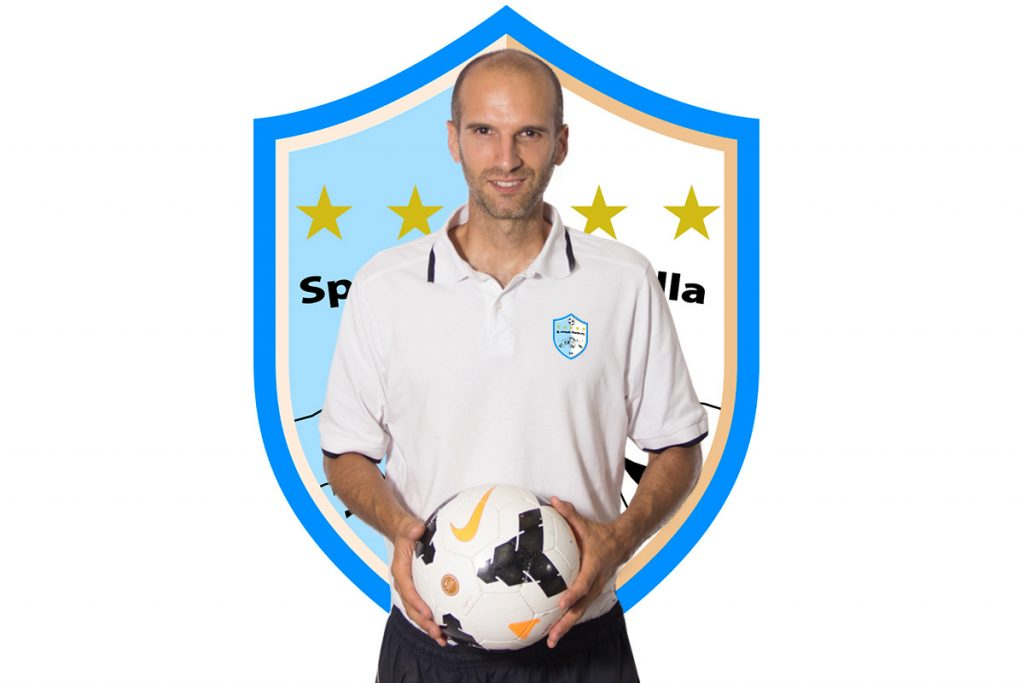 CD Sportcab Marbella - Diego-Vera