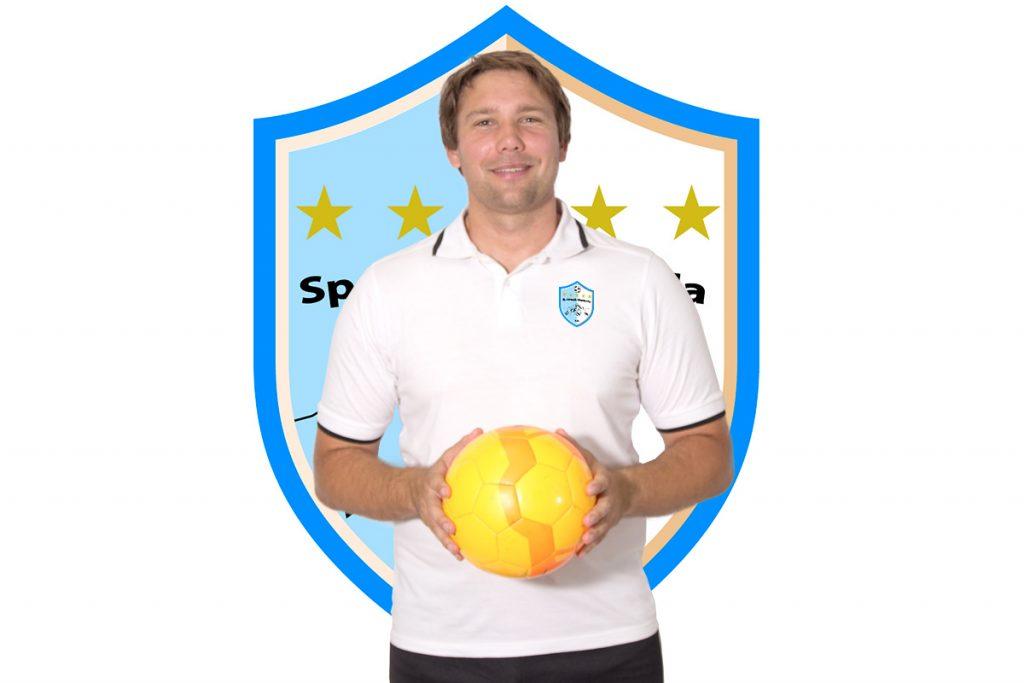 CD Sportcab Marbella - Jenisej Krnjaic