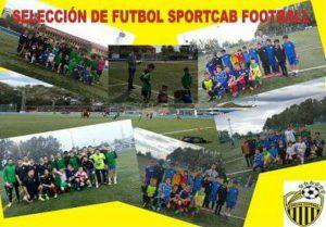 CD Sportcab Marbella - Seleccion Jovenes Talentos - Youth talent