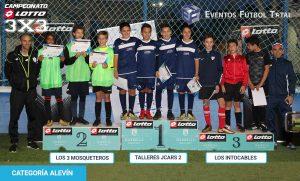 Campeonato-Lotto-3x3---Podio-Alevin--LQ