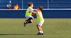 Celebracion Sportcab - Jaime y Pablo