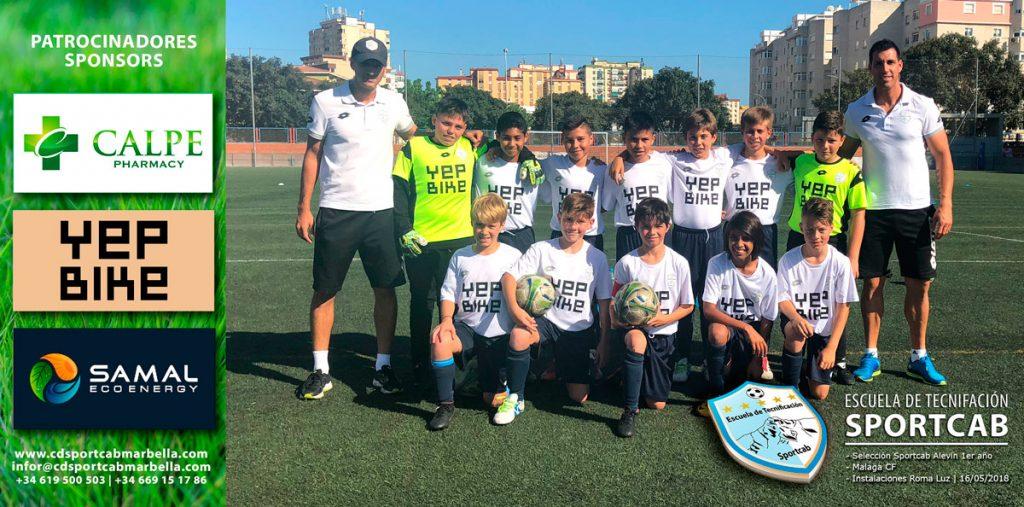 20180516-Sportcab-Tecnificacion-Alevin-1er-ano---Malaga-Benjamin-2-ano---Sponsors-LQ