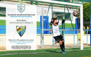 Sportcab - Escuela de Tecnificación-Victor-Kroes--Málaga-CF-LQ