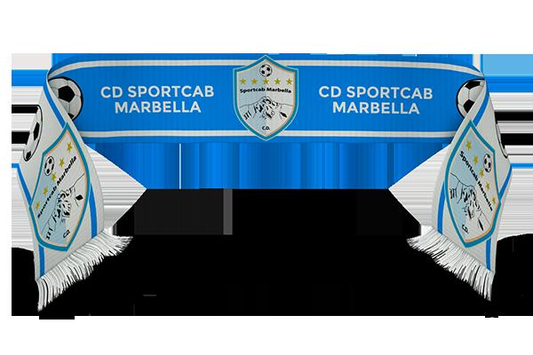 Bufanda Sportcab-600x400