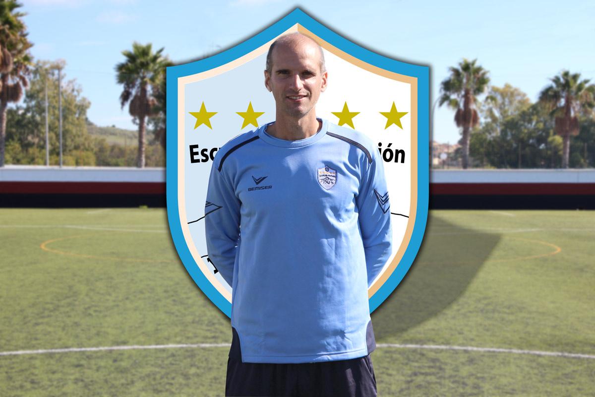 Diego Vera - Director de la Escuela y Entrenador de Jugadores | UEFA A