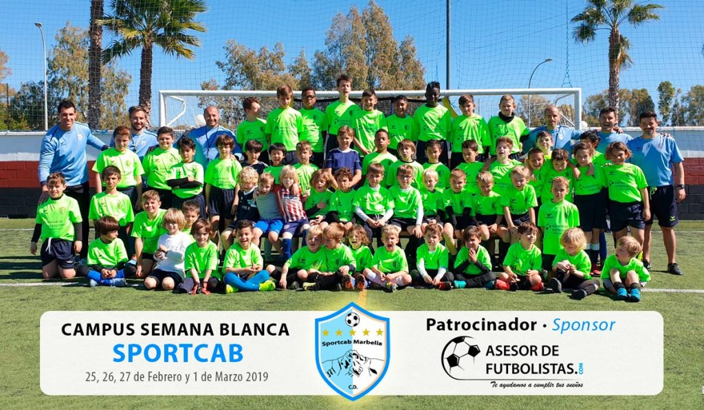 Sportcab - Campus-Semana-Blanca-2019
