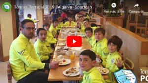 Sportcab - Video Resumen-Portugal Algarve 2019