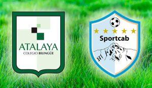 Atalaya-Sportcab