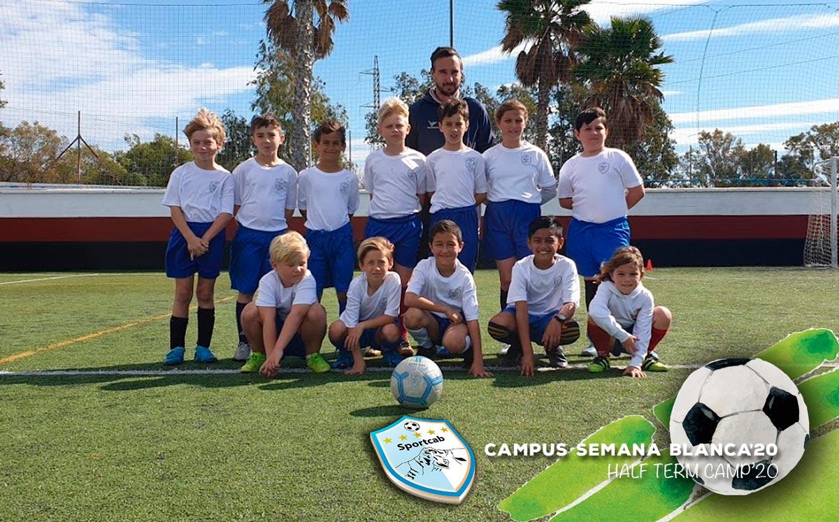 Sportcab - Semana-Blanca-Campus-G3