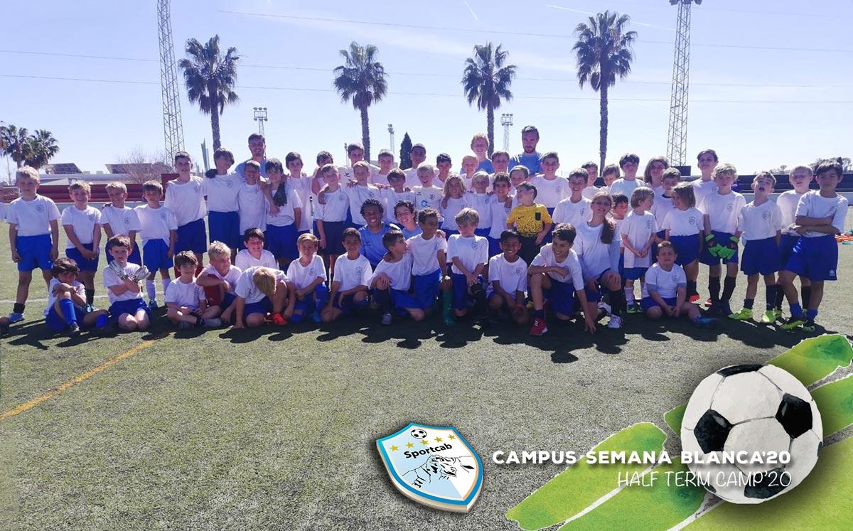 Sportcab - Semana-Blanca-Campus 2020