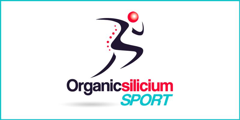 Organic-Silicium-Sportcab sponsor