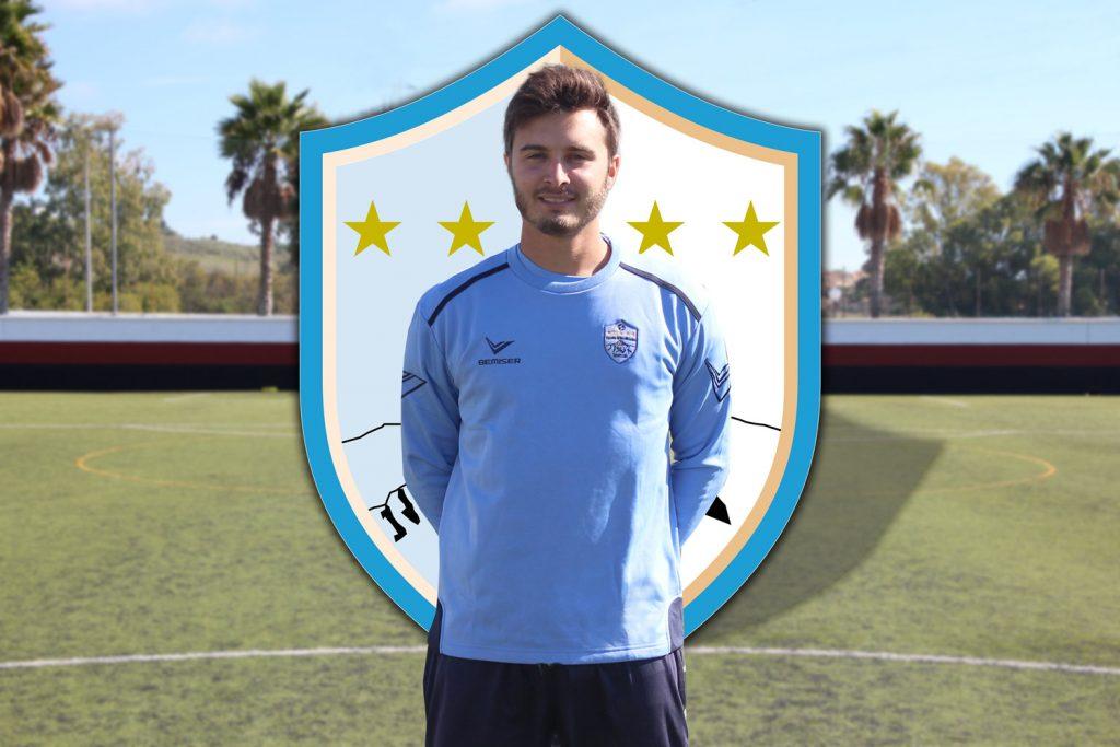 Dario-Bindoni - Preparador Físico Sportcab